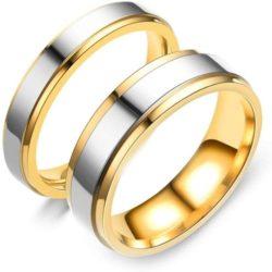 anillos de parejas