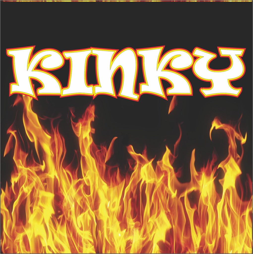 Ejemplos de articulos kinky