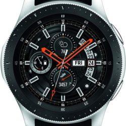 reloj inteligente de hombre