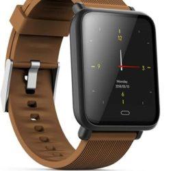 reloj inteligente de hombres