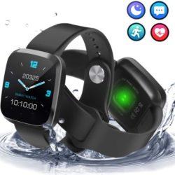 reloj inteligente de pulsera para mujeres