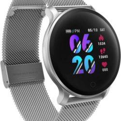 reloj inteligente de mujer