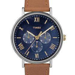 reloj tradicional de pulsera para hombres