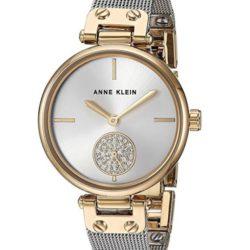 reloj de pulsera tradicional para mujer