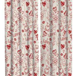 cortinas de parejas