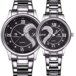 relojes de pulsera para parejas