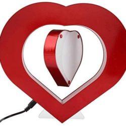 lampara de corazon para parejas