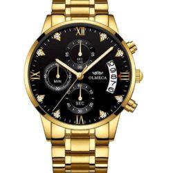 reloj tradicional para hombre