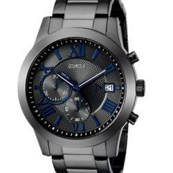 reloj de pulsera tradicional para hombres