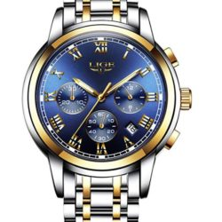reloj tradicional para hombres