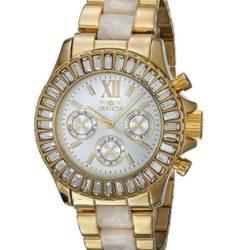 reloj tradicional de mujer