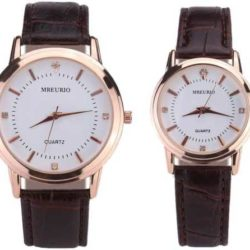 relojes de pulsera para pareja