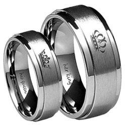 anillos para parejas