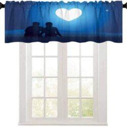 cortina para parejas