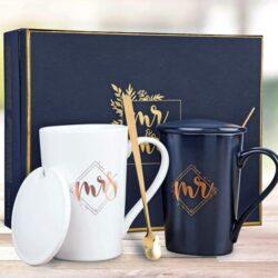 tazas de cafe para parejas